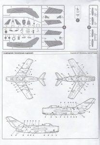 Zvezda-7317-MiG-15-25-207x300 Zvezda 7317 MiG-15 (25)