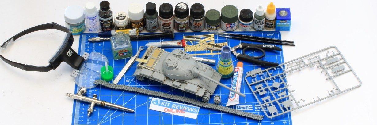 Modellbau für alle mit Spaß am Hobby