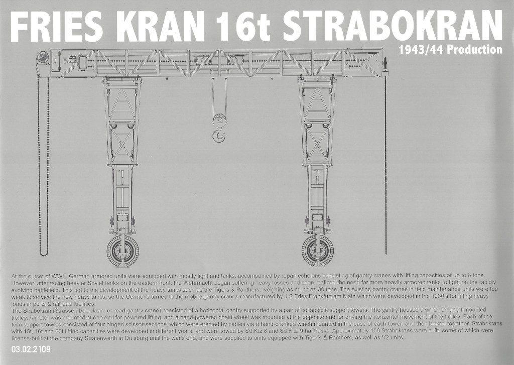 Anleitung01-1024x727 Fries Kran 16t Strabokran 1943/1944 Production 1:35 Takom (#2109)