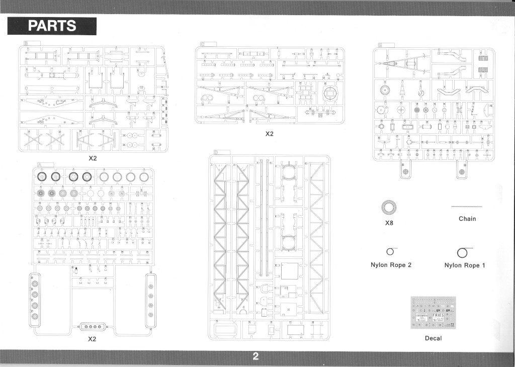 Anleitung03-1024x730 Fries Kran 16t Strabokran 1943/1944 Production 1:35 Takom (#2109)