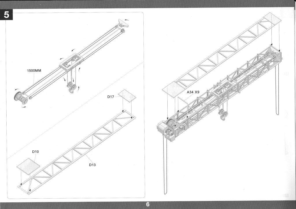 Anleitung07-1024x724 Fries Kran 16t Strabokran 1943/1944 Production 1:35 Takom (#2109)