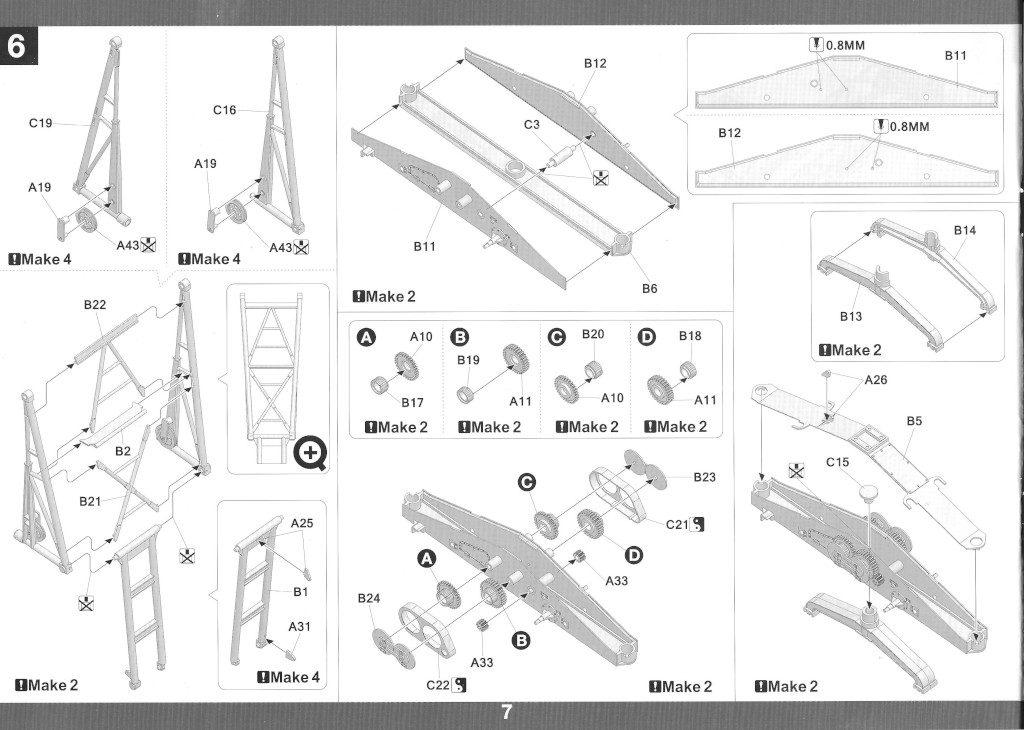 Anleitung08-1024x730 Fries Kran 16t Strabokran 1943/1944 Production 1:35 Takom (#2109)