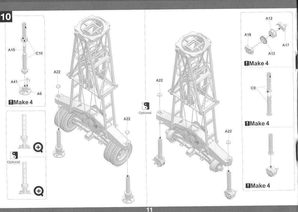 Anleitung12-1024x729 Fries Kran 16t Strabokran 1943/1944 Production 1:35 Takom (#2109)