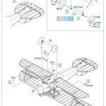 Eduard-11124-Viribus-Unitis-Bauanleitung7-150x150 Albatros D. III Oeffag Viribus Unitis in 1:48 von Eduard # 11124