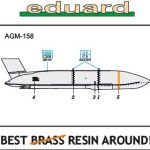 Eduard-648425-AGM-158-12-150x150 AGM-158 im Maßstab 1:48 von EDUARD BRASSIN 648425