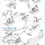 Eduard-7450-F6F-5-Hellcat-WEEKEND-Bauanleitung1-150x150 F-6F Hellcat in 1:72 von Eduard # 7450