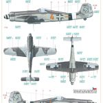 Eduard-8189-FW-190-D-9-Late-25-150x150 FW 190 D-9 Late im Maßstab 1:48 Eduard 8189