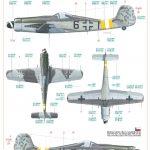 Eduard-8189-FW-190-D-9-Late-26-150x150 FW 190 D-9 Late im Maßstab 1:48 Eduard 8189