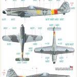 Eduard-8189-FW-190-D-9-Late-28-150x150 FW 190 D-9 Late im Maßstab 1:48 Eduard 8189