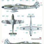 Eduard-8189-FW-190-D-9-Late-29-150x150 FW 190 D-9 Late im Maßstab 1:48 Eduard 8189