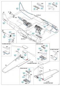 Eduard-8189-FW-190-D-9-Late-34-212x300 Eduard 8189 FW 190 D-9 Late (34)