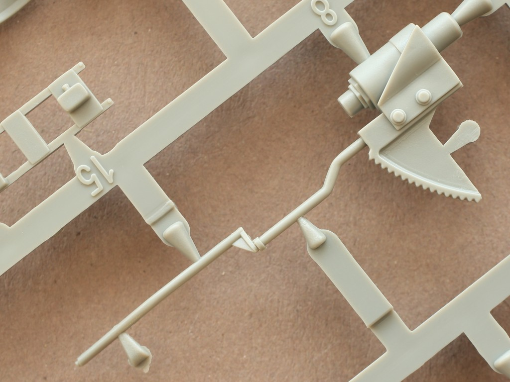 G-2 Panther Ausf. D Late Prod. Sd. Kfz. 171 w. Zimmerit Full Interior 1:35 Takom #2104