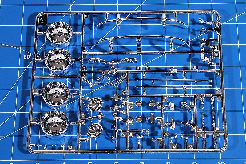 "Revell-07679-Porsche-356-B-Coupe-Reasy-Click-1 Porsche 356 B Coupe im Maßstab 1:16 als ""easy click""-Bausatz Revell 07679"