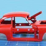 "Revell-07679-Porsche-356-B-Coupe-Reasy-Click-25-150x150 Porsche 356 B Coupe im Maßstab 1:16 als ""easy click""-Bausatz Revell 07679"
