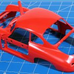 "Revell-07679-Porsche-356-B-Coupe-Reasy-Click-28-150x150 Porsche 356 B Coupe im Maßstab 1:16 als ""easy click""-Bausatz Revell 07679"