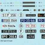 "Revell-07679-Porsche-356-B-Coupe-Reasy-Click-31-150x150 Porsche 356 B Coupe im Maßstab 1:16 als ""easy click""-Bausatz Revell 07679"