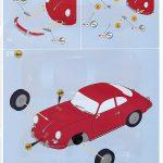 "Revell-07679-Porsche-356-B-Coupe-Reasy-Click-8-150x150 Porsche 356 B Coupe im Maßstab 1:16 als ""easy click""-Bausatz Revell 07679"