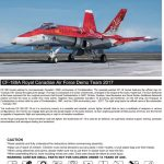 Review_Kinetic_CF-188A_49-150x150 CF-188A (RCAF DEMO TEAM 2017) - Kinetic 1/48