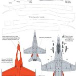 Review_Kinetic_CF-188A_66-150x150 CF-188A (RCAF DEMO TEAM 2017) - Kinetic 1/48