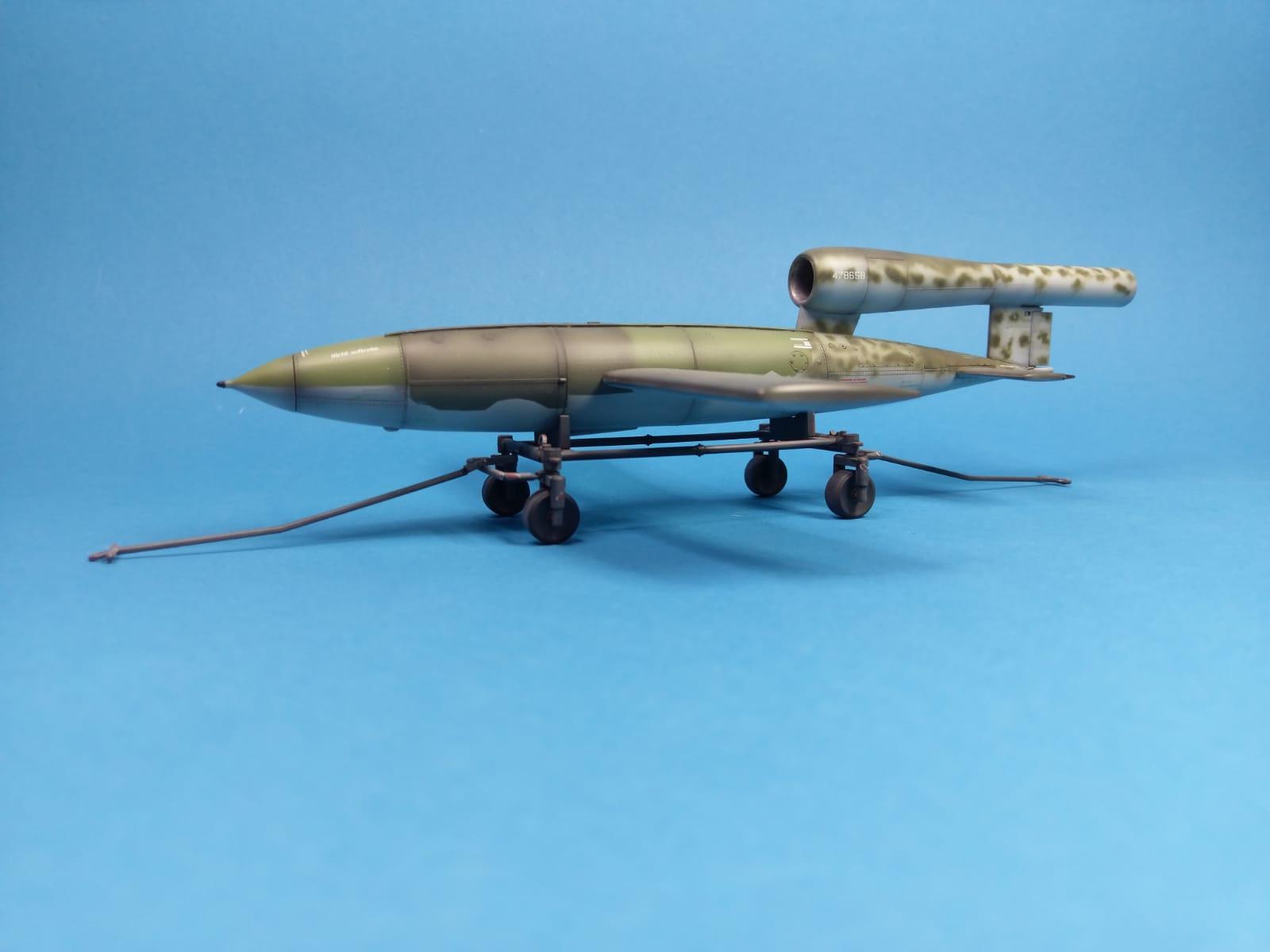 Special-Hobby-SH-32071-V1-gebaut-5 Special Hobbys V1 im Maßstab 1:32 gebaut