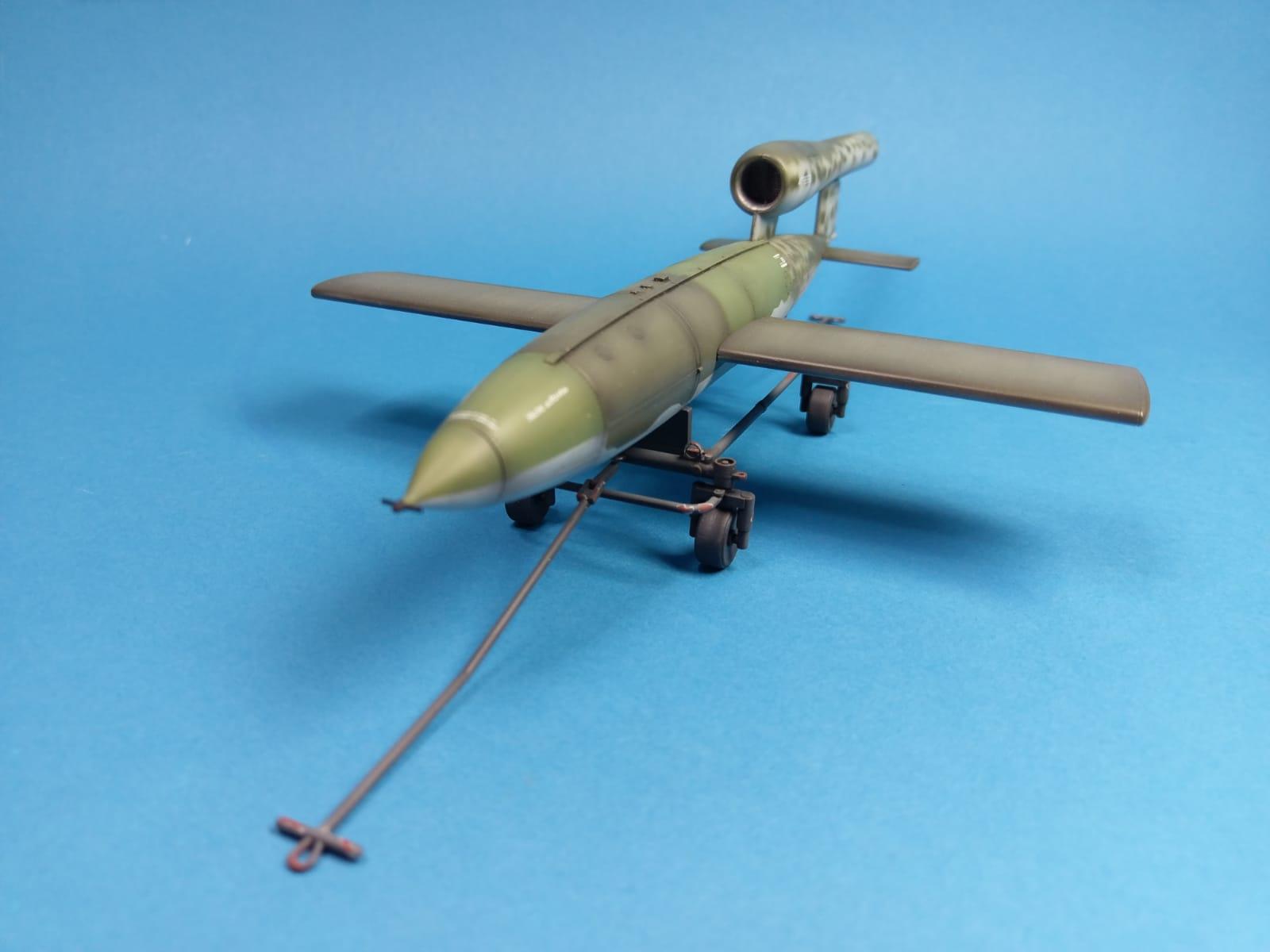 Special-Hobby-SH-32071-V1-gebaut-8 Special Hobbys V1 im Maßstab 1:32 gebaut
