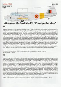 Special-Hobby-SH-48104-und-48149-Airspeed-Oxford-41-211x300 Special Hobby SH 48104 und 48149 Airspeed Oxford (41)