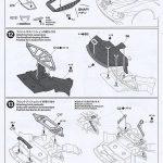 Tamiya-24346-Ford-GT-11-150x150 Ford GT im Maßstab 1:24 von Tamiya # 24346