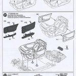 Tamiya-24346-Ford-GT-19-150x150 Ford GT im Maßstab 1:24 von Tamiya # 24346