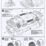 Tamiya-24346-Ford-GT-21-150x150 Ford GT im Maßstab 1:24 von Tamiya # 24346