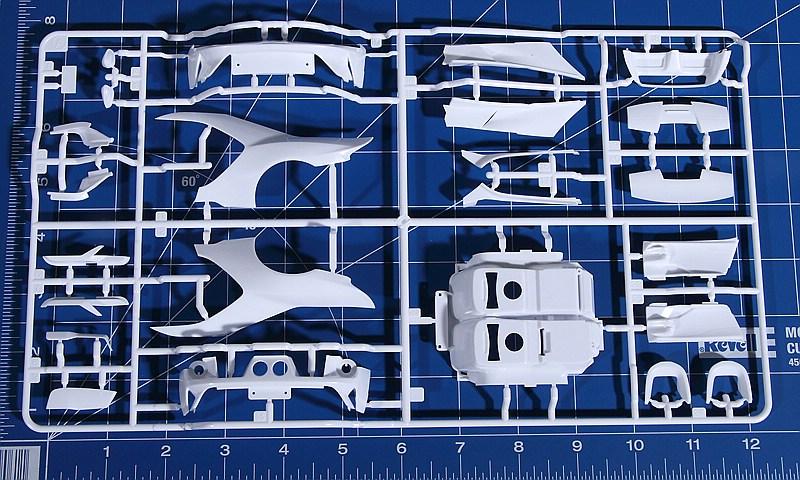 Tamiya-24346-Ford-GT-30 Ford GT im Maßstab 1:24 von Tamiya # 24346