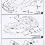 Tamiya-24346-Ford-GT-7-150x150 Ford GT im Maßstab 1:24 von Tamiya # 24346