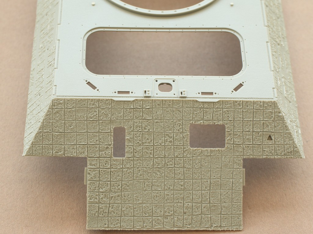 Wanne-2 Panther Ausf. D Late Prod. Sd. Kfz. 171 w. Zimmerit Full Interior 1:35 Takom #2104