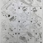 Zvezda-4821-Jak-130-Bauanleitung-4-150x150 Jakowlew Jak-130 ( Yak-130 ) in 1:48 von ZVEZDA # 4821