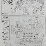 Zvezda-4821-Jak-130-Bauanleitung-8-150x150 Jakowlew Jak-130 ( Yak-130 ) in 1:48 von ZVEZDA # 4821