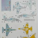 Zvezda-4821-Jak-130-Lackierung-2-150x150 Jakowlew Jak-130 ( Yak-130 ) in 1:48 von ZVEZDA # 4821