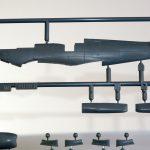 07_Spitfire-Mk-XVI_Eduard_Rumpf_Highback_aussen_DSCF0775-150x150 Supermarine Spitfire Mk. XVI in 1:72 als OVERTREE von EDUARD #70124, #70125, #70126 und #70124
