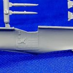 AZ-Model-7353-Spitfire-Mk.-22-11-150x150 Spitfire Mk. 22 im Maßstab 1:72 von AZ model # 7353