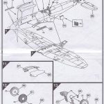Airfix-A06101A-Spitfire-F.-Mk.-22-und-24-10-150x150 Spitfire F. Mk. 22/24 in 1.48 von Airfix A06101A