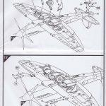 Airfix-A06101A-Spitfire-F.-Mk.-22-und-24-12-150x150 Spitfire F. Mk. 22/24 in 1.48 von Airfix A06101A