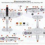 Airfix-A06101A-Spitfire-F.-Mk.-22-und-24-6-150x150 Spitfire F. Mk. 22/24 in 1.48 von Airfix A06101A