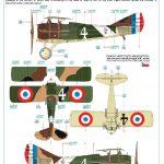 """Eduard-11123-Legie-SPAD-XIII-Cs.-pilotu1-150x150 """"Legie"""" - SPAD XIII Cs. pilotu in 1:48 von Eduard # 11123"""