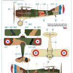 """Eduard-11123-Legie-SPAD-XIII-Cs.-pilotu4-150x150 """"Legie"""" - SPAD XIII Cs. pilotu in 1:48 von Eduard # 11123"""