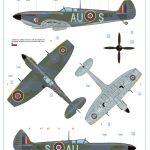 Eduard-2117-Spitfire-Mk.-XVI-Dual-Combo10-150x150 SUPERMARINE SPITFIRE Mk.XVI IN 1:72 ALS DUAL COMBO VON EDUARD #2117