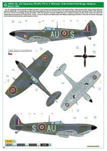 Eduard-2117-Spitfire-Mk.-XVI-Dual-Combo10-212x300 Eduard 2117 Spitfire Mk. XVI Dual Combo10