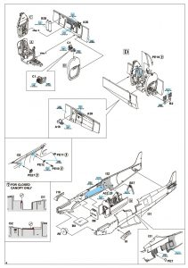 Eduard-2117-Spitfire-Mk.-XVI-Dual-Combo14-211x300 Eduard 2117 Spitfire Mk. XVI Dual Combo14