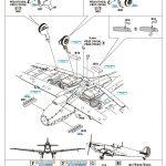 Eduard-2117-Spitfire-Mk.-XVI-Dual-Combo18-150x150 SUPERMARINE SPITFIRE Mk.XVI IN 1:72 ALS DUAL COMBO VON EDUARD #2117