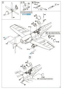 Eduard-2117-Spitfire-Mk.-XVI-Dual-Combo19-212x300 Eduard 2117 Spitfire Mk. XVI Dual Combo19