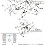 Eduard-2117-Spitfire-Mk.-XVI-Dual-Combo20-150x150 SUPERMARINE SPITFIRE Mk.XVI IN 1:72 ALS DUAL COMBO VON EDUARD #2117