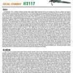 Eduard-2117-Spitfire-Mk.-XVI-Dual-Combo21-150x150 SUPERMARINE SPITFIRE Mk.XVI IN 1:72 ALS DUAL COMBO VON EDUARD #2117