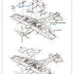 Eduard-2117-Spitfire-Mk.-XVI-Dual-Combo3-150x150 SUPERMARINE SPITFIRE Mk.XVI IN 1:72 ALS DUAL COMBO VON EDUARD #2117
